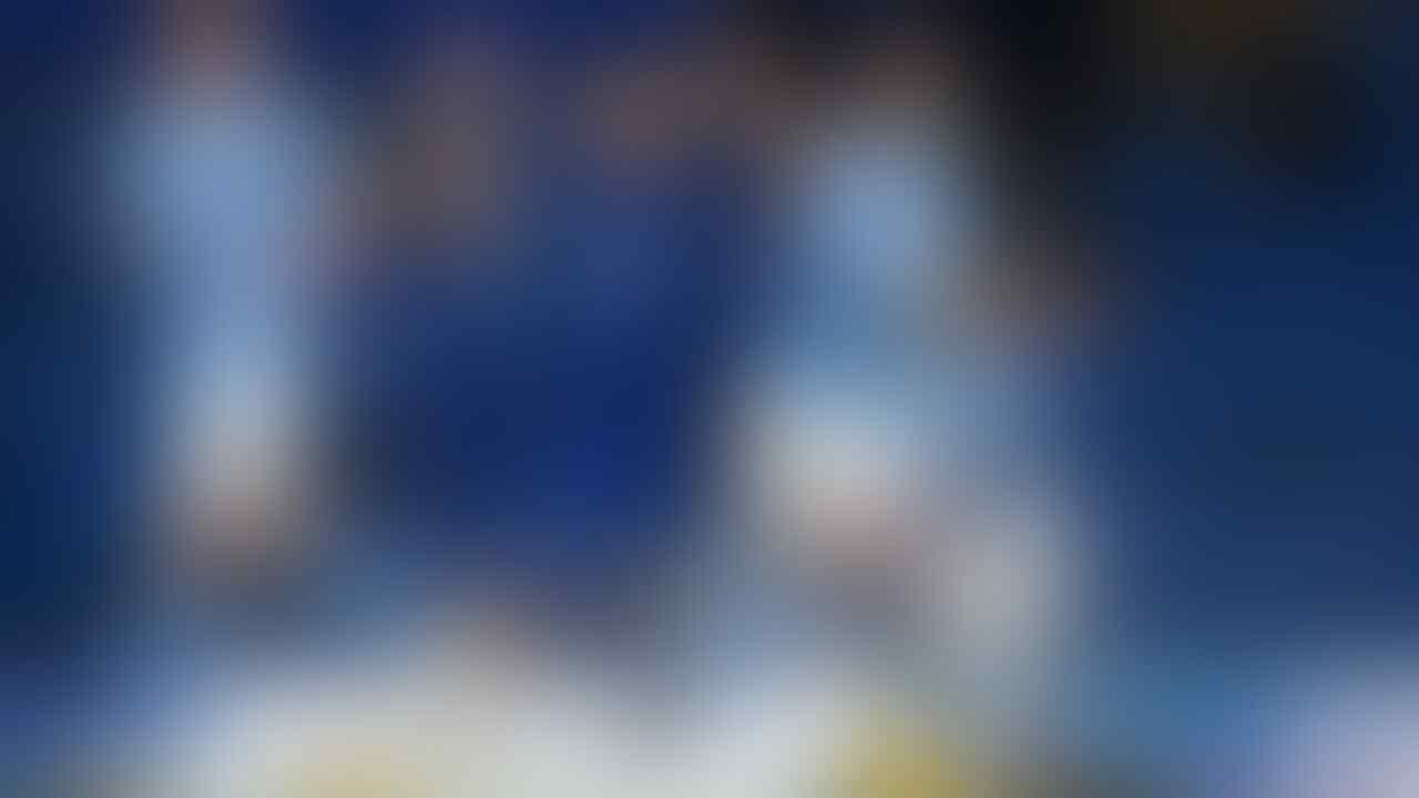 Duel Hidup Mati Chelsea Vs Manchester City di Semi Final Piala FA 2020-21