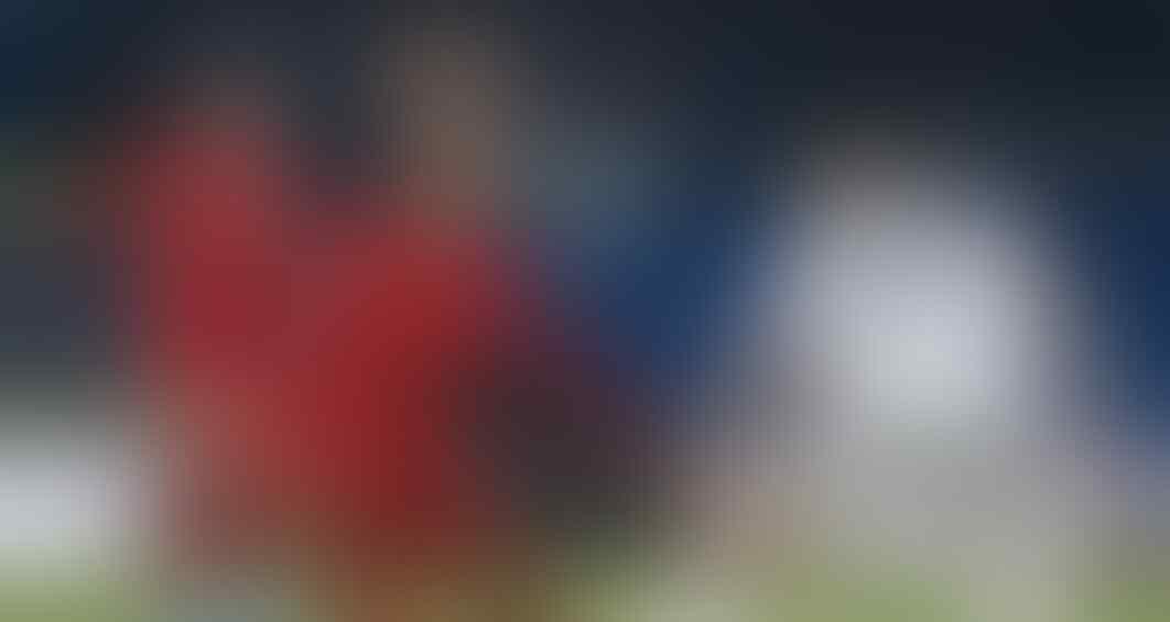 Liverpool, Tim yang Tak Ingin Menyakiti Lawannya