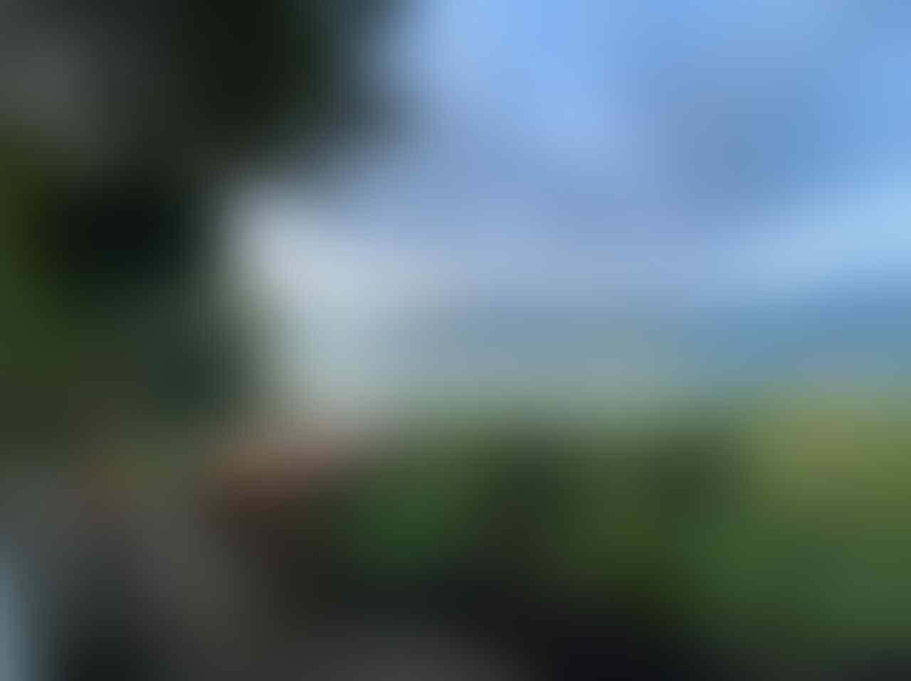 Sejenak menengok Punthuk Setumbu, The Borobudur Nirwana Sunrise