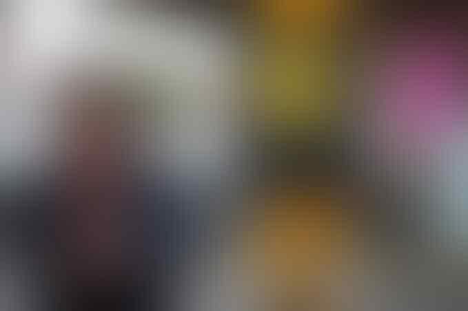 Ritual Mandi Sungai Gangga vs Konser Live Di Selandia Baru, Endingnya Beda!!