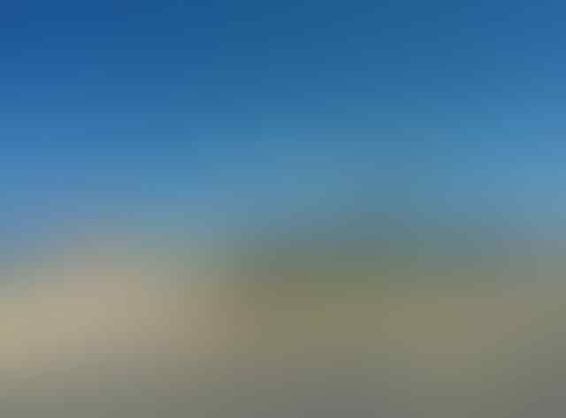 Pantai Muaro Lasak tempat Ngabuburit Asyik