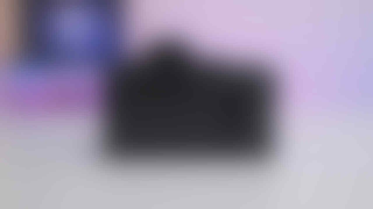 Review Fujifilm X-S10