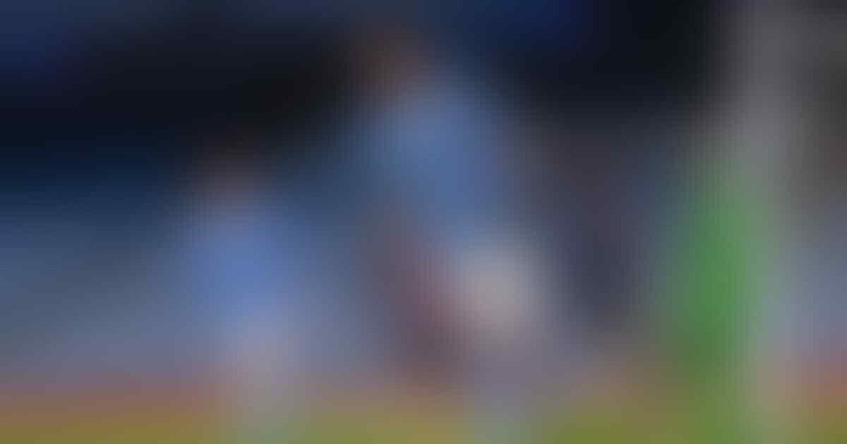 Ke Final Liga Champions, Apakah Manchester City Bakal Jadi Klub Ke-20?