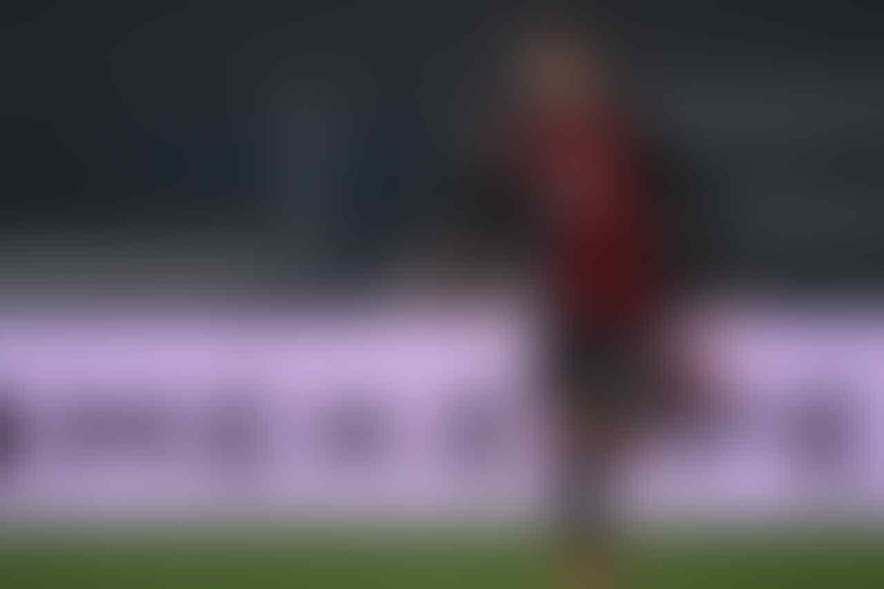 Brahim Diaz Tampil Gemilang, Cristiano Ronaldo Jadi Sorotan!