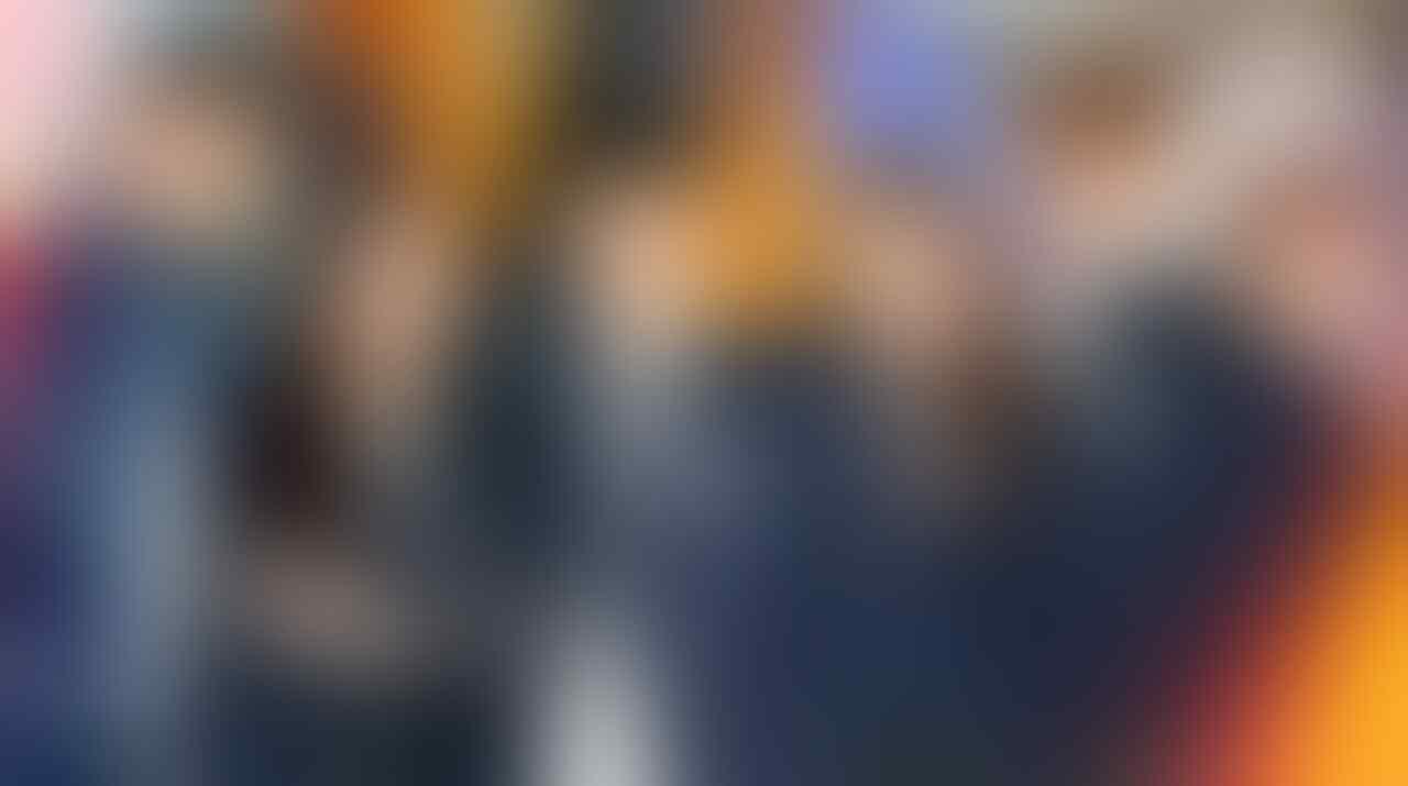 Lagi Males Nonton Drakor yang Berat? 4 Web Drama Tahun 2021 Ini Pas Buat Kamu!