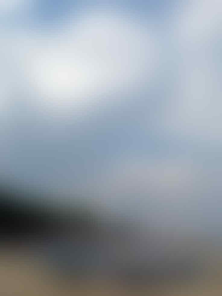 Betapa Kangenku Membludak Indah pada THR Teluk Penyu!