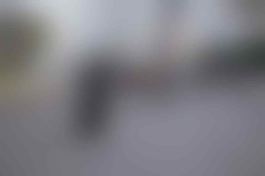 Ungkap Data Pribadi Motor yang Acungkan Jari Tengah, Pria Ini Viral Dihujat Netizen