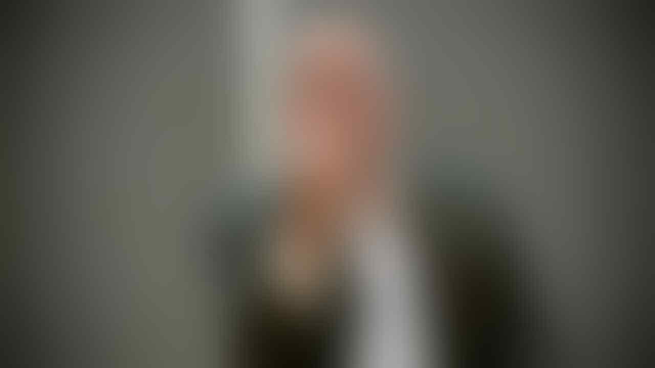 Buka Rakerda PDIP Sumut, Djarot: Dukung Presiden Babat Preman