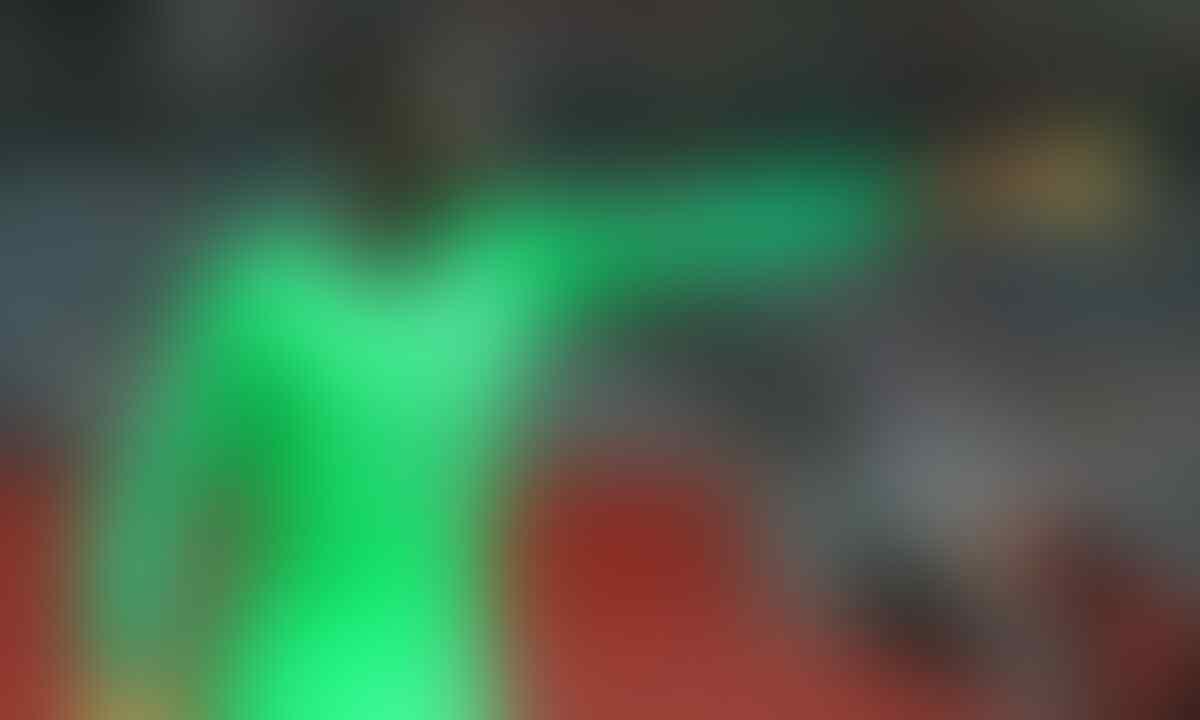 Fakta-Fakta Edouard Mendy, Kiper Debutan Liga Champions Dengan Cleansheet Terbanyak