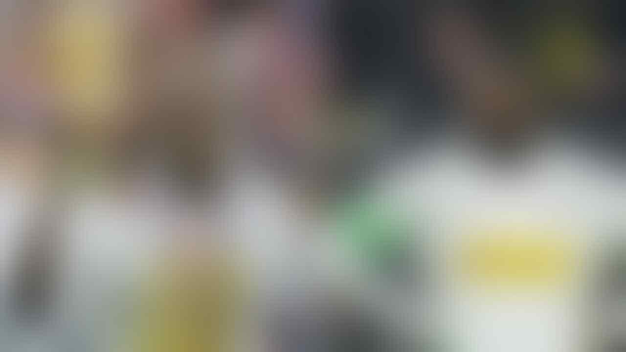 Ikuti Jejak Sang Ayah, Anak dari Legenda-legenda Ini Siap Tampil di Euro 2020