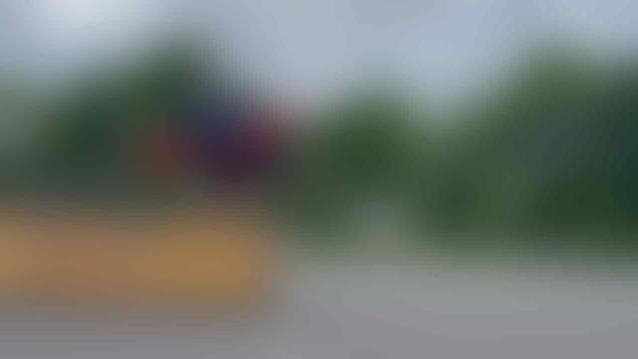 Bocah Top Penakluk Esktrem Sport: Bungee Jumping