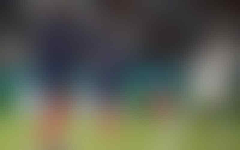 Prancis vs Jerman: Paul Pogba Kelas!