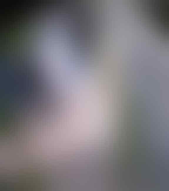 Gak Ada Otak! Pemuda Bermotor Jambret Pemulung Lansia dan Disabilitas. Cek Video Gan!
