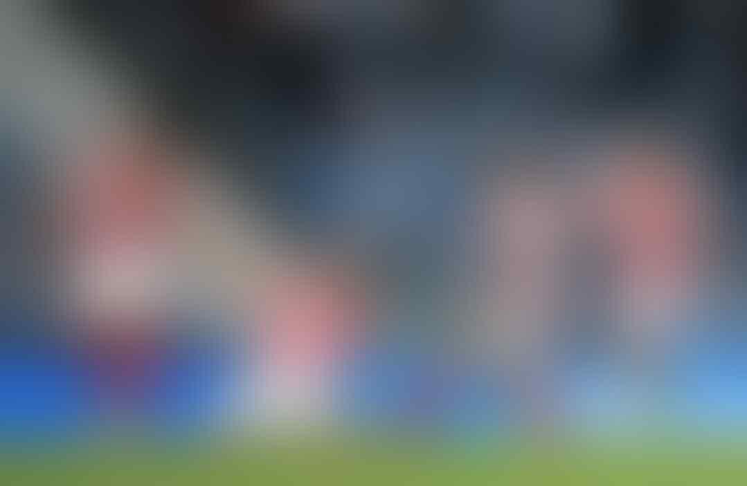 Fakta Unik Kroasia dengan Tiga Gol ke Gawang Skotlandia