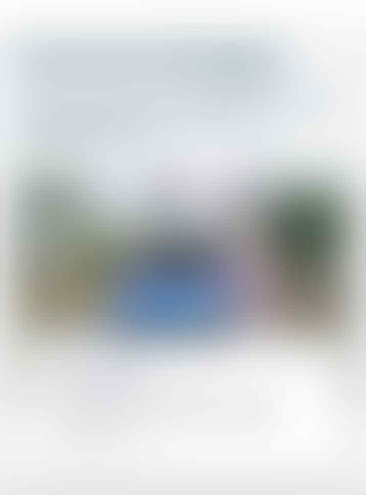 Scroll Sampai Bawah : Kesan & Pengalamanku Terhadap Website OLX Autos
