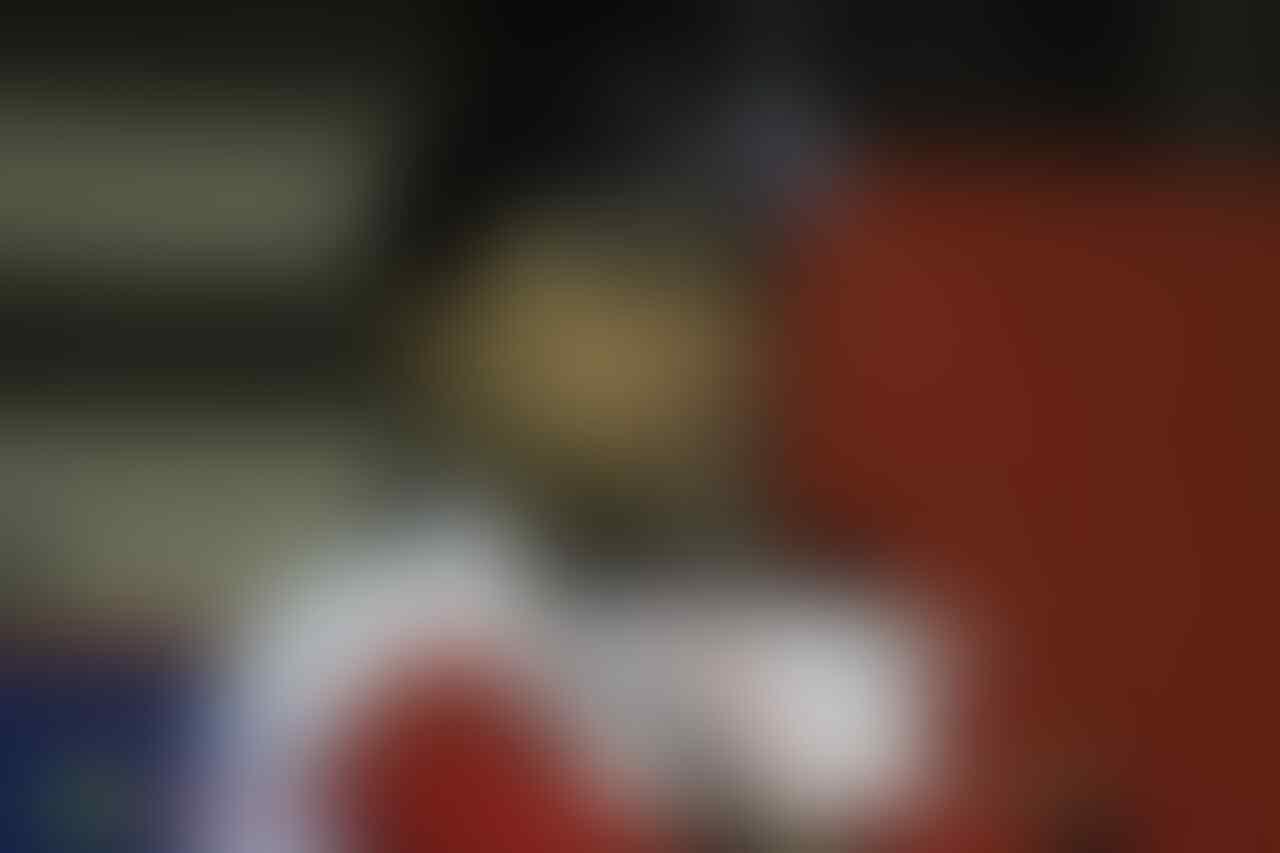 Richard Mainaky, Kunci Kekuatan Praveen/Melati pada Olimpiade 2020