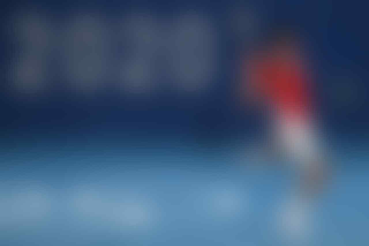 Novak Djokovic Terus Jaga Asa Untuk Golden Slam !!