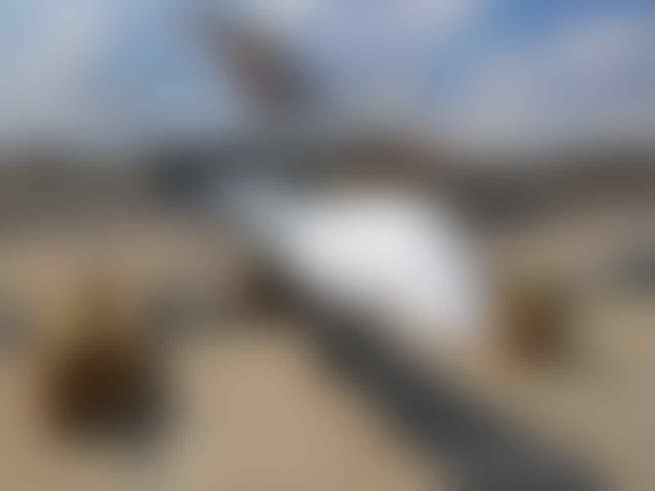 Tampil Dalam Demo Statis, Rusia Perkenalkan Drone Orion-E dan Rudal Anti Tank Vikhr
