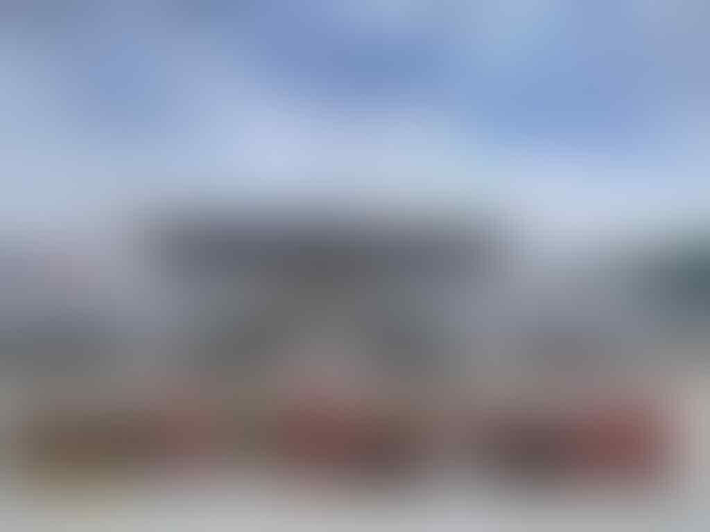 Arena Panahan PON XX Papua: Eksotis dan Berstandar Internasional