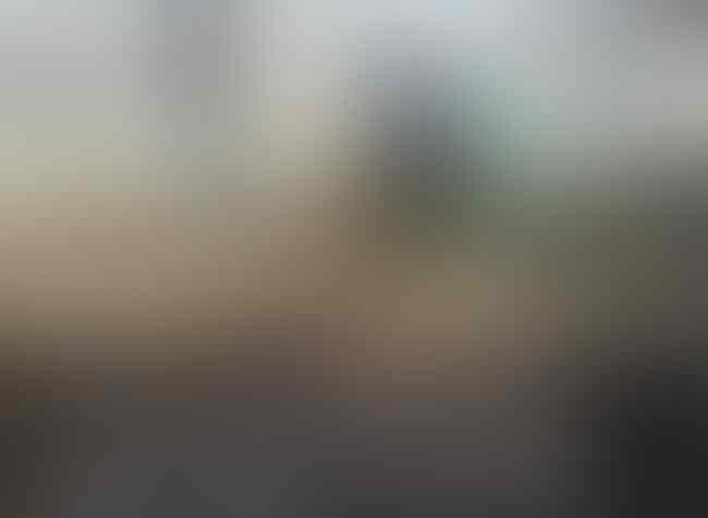 Mengaku Dari 'TAHUN 5.000', Pria Ini Bawa Bukti Foto Kehancuran Dunia Gan !