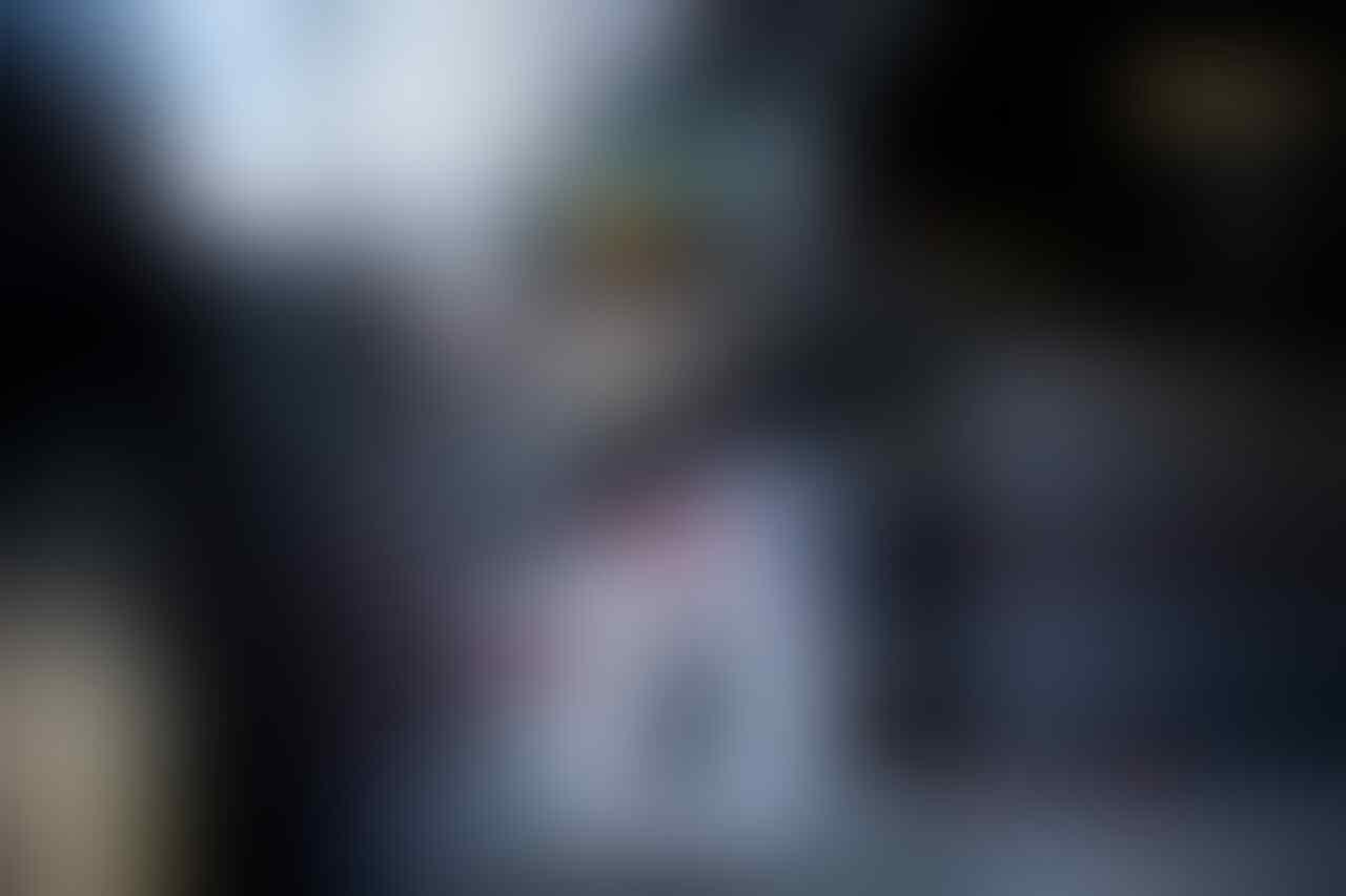 Pebalap Indonesia Sean Gelael Bersiap Jalani Balapan 24 Jam