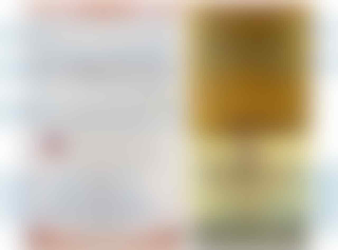Mengetahui Maksud Tulisan pada Label Botol Wiski