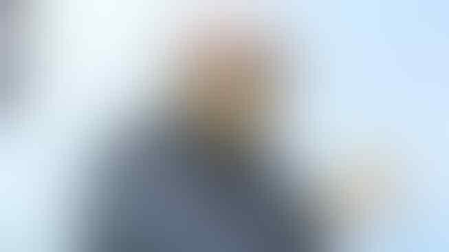 Haikal Hassan Imbau Pasien Corona Puasa 18 Jam: Jangan Kasih Makan Itu Virus