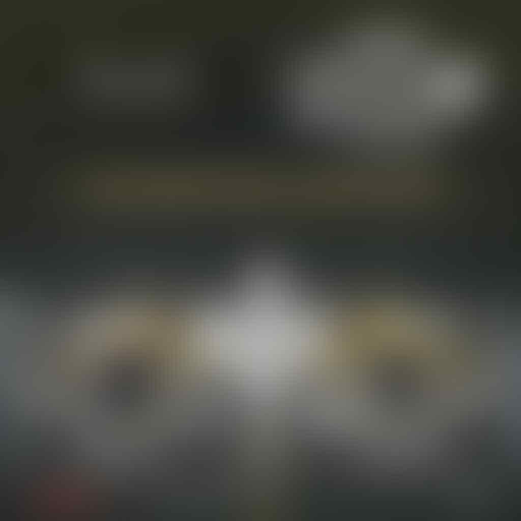 Rp72 Jutaan, Cleveland Cyclewerks ACE 400 Punya 2 Warna Baru Di Indonesia