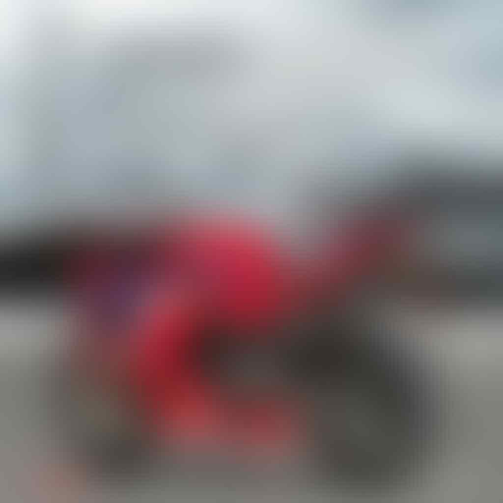 Dijual Rp550 Juta, Ini Profil Honda CBR600RR