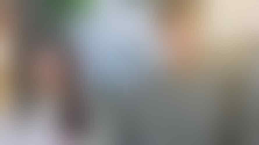 Ngelist Drakor Terbaru Bulan September Ceria Kuy, Tonton 5 Terbaru!