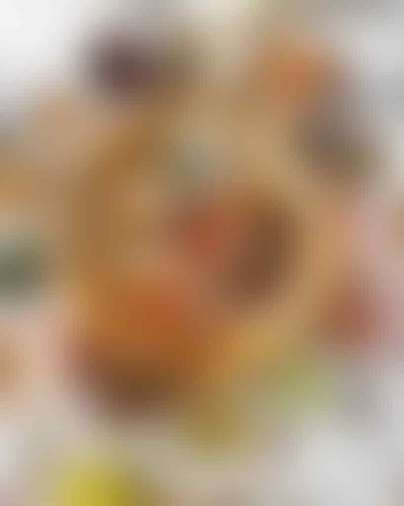Semewah Apa Sebenarnya Makanan Orang Sumatera?