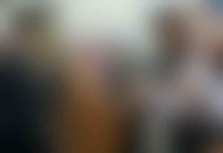 Bukan Pertemuan, Rizieq Shihab Diundang Dengarkan Pidato Raja Salman