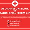 asuransi-jiwa-unitlink-vs-tradisional-term-life