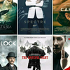 Isi Film HDD Top Rated | Hollywood | Asian | Hollywood | Drama Korea | Anime | DLL
