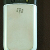 blackberry bb onyx 2 second