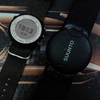 SUUNTO T4 Canvas Strap with HRM (Heart Rate Monitoring) Belt ORIGINAL