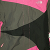 THE NORTH FACE MOUNTAIN VIEW TRICLIMATE + INNER SIZE L GIRL SETARA S WOMAN