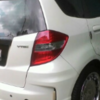 H.JAZZ RS PUTIH JOSS TH 2011 A/T