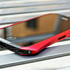 PREMIUM BUMPER BEZEL CASE DRACO DUCATI VENTARE FOR IPHONE 5/5S/6/+