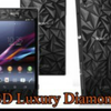 3d diamon xperia