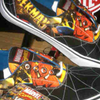 Vans Marvel Edition