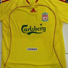 Jersey LFC Original Player Issue