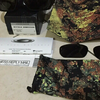 Oakley Original Style Switch Alpha Decay Limited Edition