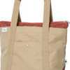 "Tas Hellolulu - Finn 13"" All Day Tote Bag Camel - Small."