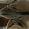 Clarks Desert Guard Taupe Suede sz 8uk