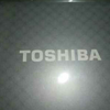 Laptop Toshiba L745 silver like new spek gaming