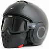 WTB SHARK RAW HELMET BLACK mET Size L