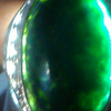 batu cincin bacan gulao (body glass 001)