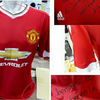 Jersey Manchester United Home (Musim 2015-2016) Official!!!