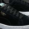 Puma suede Zinfandel & black team gold white size 43 BNIB ORIGINAL IS MUST